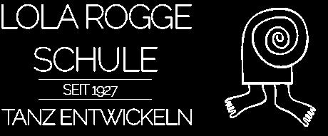 Lola Rogge Tanzschule Hamburg