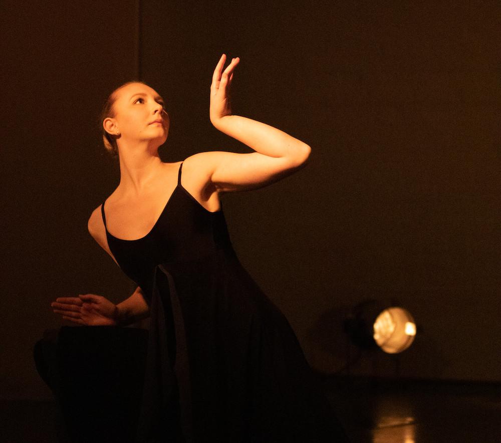 Fotos der Tanzsoli in unserer Galerie!
